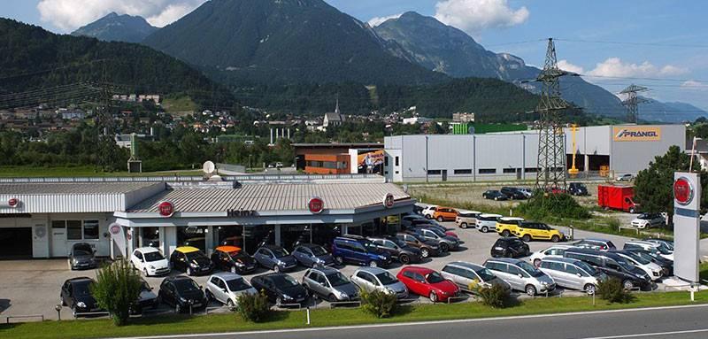 Autohaus Heinz - Fiat und Fiat Professional